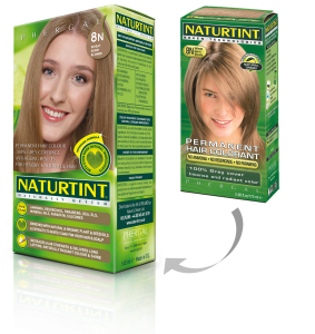 Naturtint Permanent Hair Colourants - 8N Wheat Germ Blonde