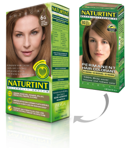 Naturtint Permanent Hair Colourants - 6G Dark Golden Blonde