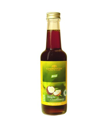 Organic Coconut Flower Syrup
