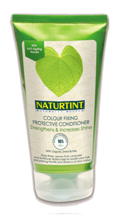 Naturtint Colour Fixing Protective Conditioner - 150ml